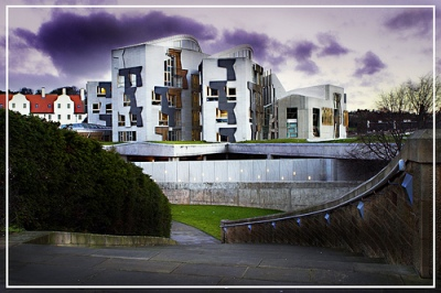 Scottish Parliament 1