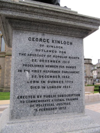 George Kinloch statue Dundee[4]